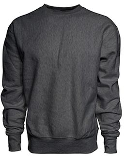 Adult Sport Weave Crew Neck Sweatshirt-