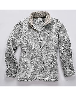 Adult Epic Sherpa Quarter-Zip-