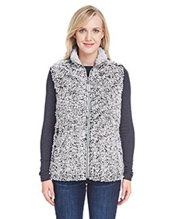 Ladies Epic Sherpa Vest-