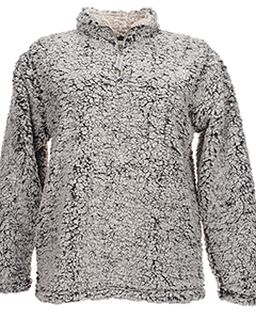Youth Epic Sherpa 1/4 Zip-