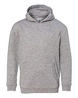 Youth Glitter French Terry Pullover Hood-