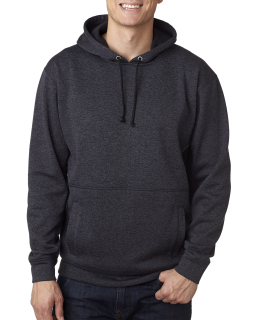 Adult Cosmic Poly Fleece Hooded Sweatshirt-J America