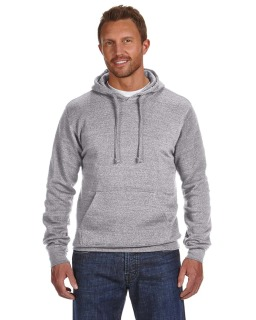 Adult Cloud Pullover Fleece Hooded Sweatshirt-J America