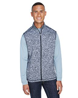 Adult Cosmic Fleece Vest-J America