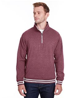 Adult Relay Quarter-Zip-