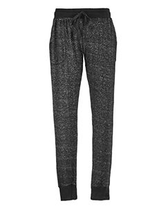 Ladies Cozy Jogger Pant-