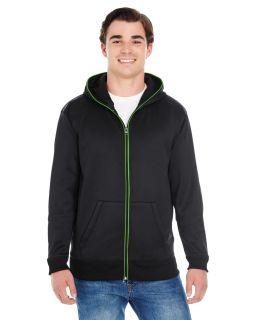 Adult Glow Full-Zip Hood-