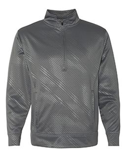 Adult Volt Poly Fleece 1/4 Zip-