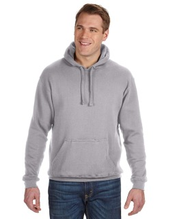 Adult Tailgate Fleece Pullover Hood-
