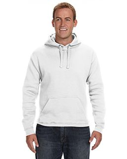 Adult Premium Fleece Pullover Hood-