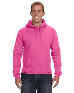 Adult Premium Fleece Pullover Hooded Sweatshirt-