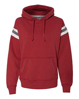Adult Vintage Athletic Hood-