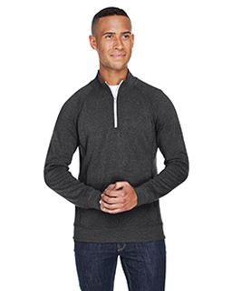 Adult Triblend Fleece Quarter-Zip-