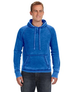 Adult Vintage Zen Fleece Pullover Hood-