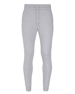 Mens Tapered Jogger Pant-Just Hoods By AWDis