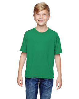 Youth 5.3 Oz. Dri-Power® Sport T-Shirt-