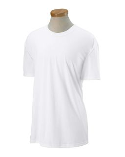 Adult 5.3 Oz. Dri-Power® Sport T-Shirt-