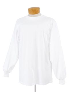 Youth 5.6 Oz., Dri-Power® Active Long-Sleeve T-Shirt