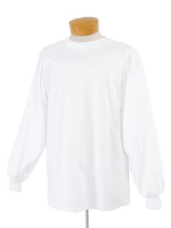 Adult 5.6 Oz., Dri-Power® Active Long-Sleeve T-Shirt