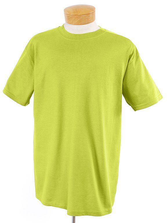 Adult 5.6 Oz. Dri-Power® Active T-Shirt-Jerzees