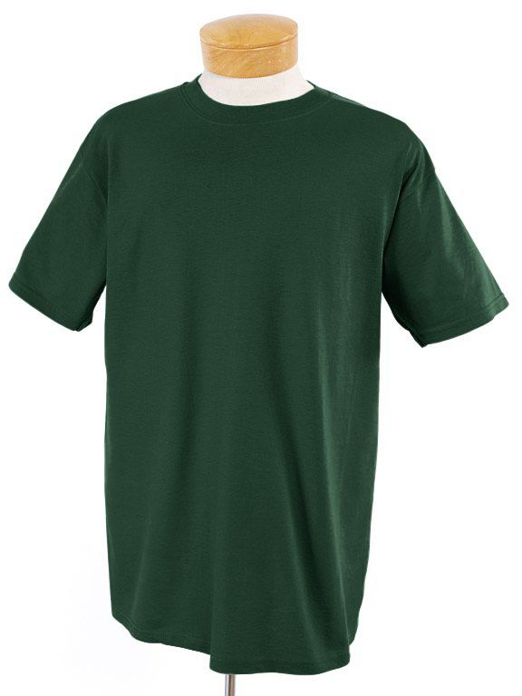 Adult 5.6 Oz. Dri-Power® Active T-Shirt-
