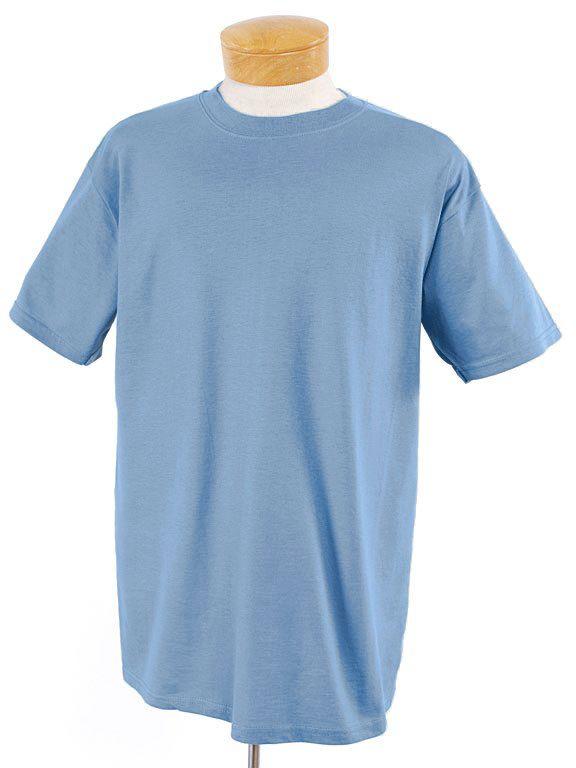 Adult 5.6 Oz., Dri-Power® Active T-Shirt-Jerzees