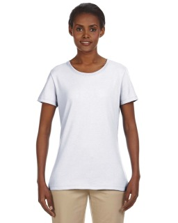 Ladies 5.6 Oz. Dri-Power® Active T-Shirt-Jerzees