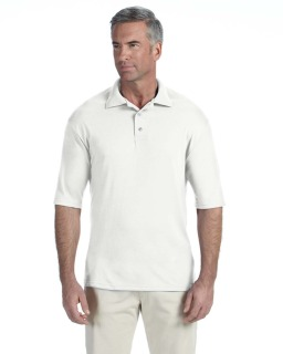 Adult 5.3 Oz., Dri-Power® Sport Jersey Polo