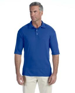 Adult 5.3 Oz., Dri-Power® Sport Jersey Polo-Jerzees