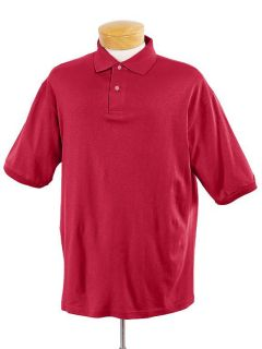 Adult Spotshield™ Jersey Polo-Jerzees
