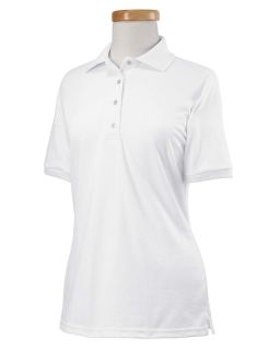 Ladies 5.6 Oz., Spotshield™ Ladies Jersey Polo