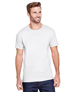Adult 5.2 Oz., Premium Blend Ring-Spun T-Shirt-