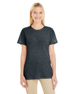 Ladies 4.5 Oz. Tri-Blend T-Shirt-Jerzees