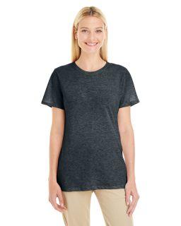 Ladies 4.5 Oz. Tri-Blend T-Shirt-