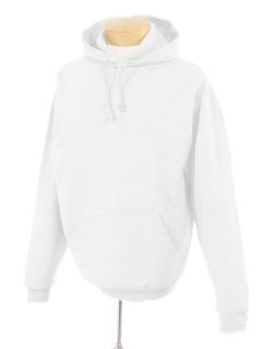 Adult 8 Oz. Nublend® Fleece Pullover Hood-Jerzees