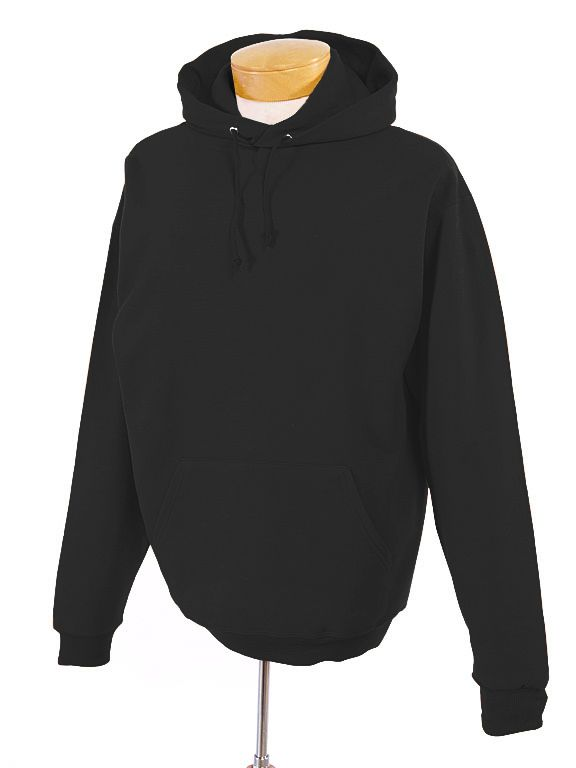 Adult 8 Oz. Nublend® Fleece Pullover Hood-