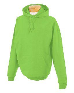 Youth Nublend® Fleece Pullover Hooded Sweatshirt-