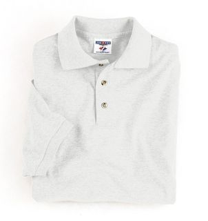 5.6 Oz. Heavyweight Blend™Jersey Polo-