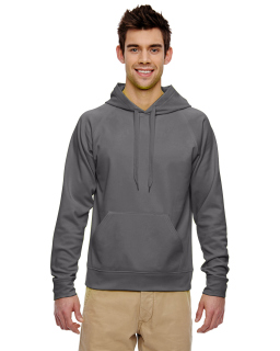 Adult 6 Oz. Dri-Power® Sport Hooded sweatshirt-Jerzees