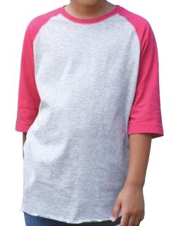 Youth Baseball T-Shirt-
