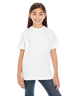 Youth Premium Jersey T-Shirt-LAT