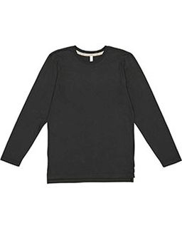 Mens Fine Jersey Long-Sleeve-