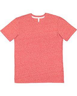 Mens Harborside Melange Jersey T-Shirt-