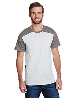 Mens Forward Shoulder T-Shirt-