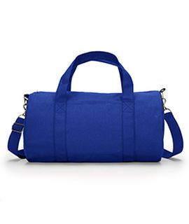 Grant cotton Canvas Duffel Bag-Liberty Bags