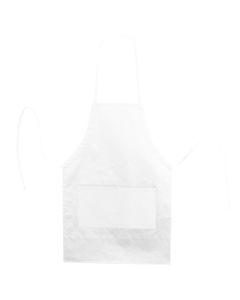Caroline Al2b Butcher Style Cotton Twill Apron Forest-