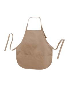 Sara As3r Cotton Twill Apron Forest-Liberty Bags