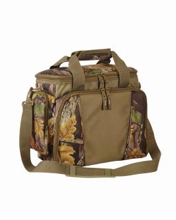 Camo Camping Cooler-Liberty Bags