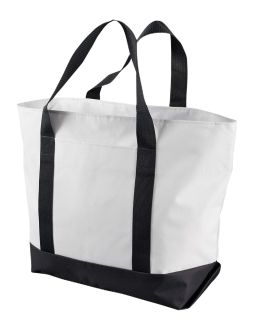 Bay View Giant Zippered Boat Tote-