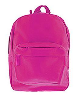 "16"" Basic Backpack-"